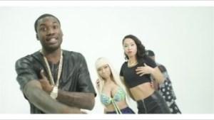Video: Meek Mill - I Be On Dat (feat. Nicki Minaj, Fabolous, French Montana)